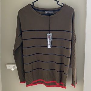 NWT Michael Stars sweater